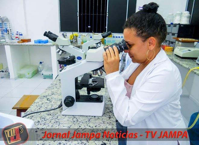 21 11 2017 - BIOMEDICINA - FASER - Laboratório Aula de Biologia Celular e Molecular com o Professor Renato Guedes Pinto (4)
