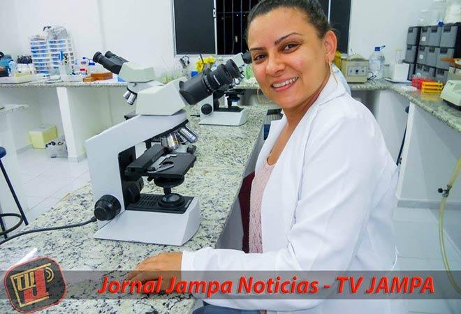 21 11 2017 - BIOMEDICINA - FASER - Laboratório Aula de Biologia Celular e Molecular com o Professor Renato Guedes Pinto (5)