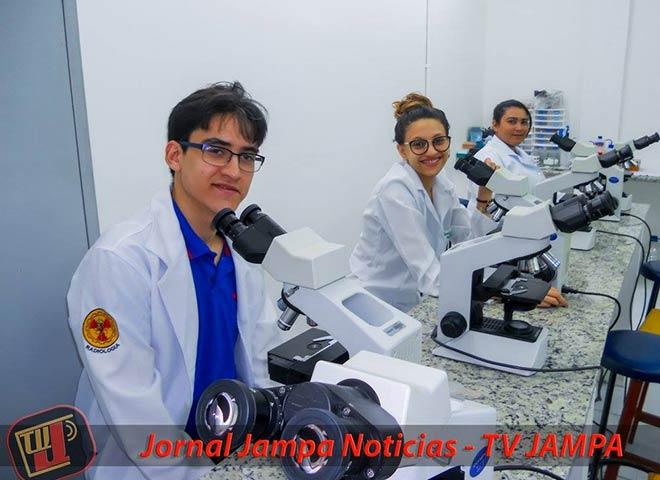 21 11 2017 - BIOMEDICINA - FASER - Laboratório Aula de Biologia Celular e Molecular com o Professor Renato Guedes Pinto (8)