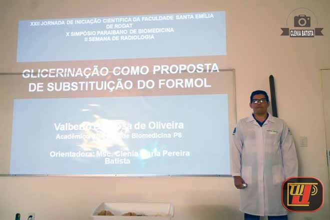 XXII Jornada de Inic. Científica - FASER - Universidade Brasil (10)
