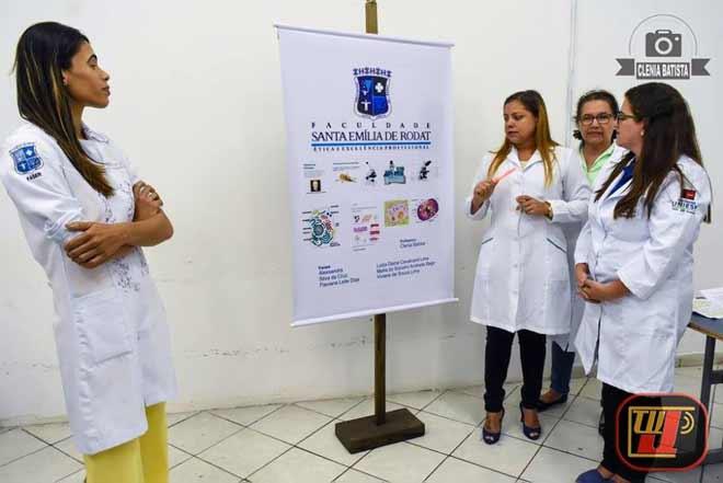XXII Jornada de Inic. Científica - FASER - Universidade Brasil (104)