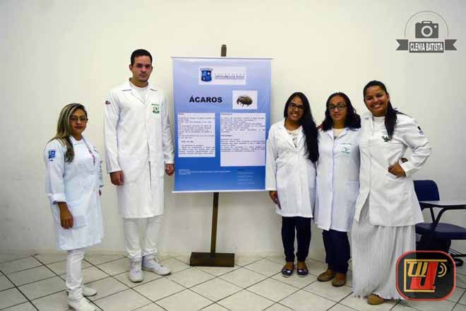 XXII Jornada de Inic. Científica - FASER - Universidade Brasil (11)