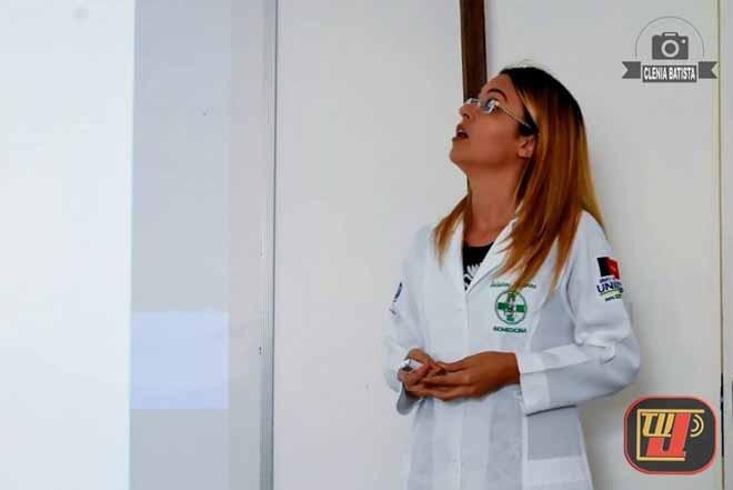 XXII Jornada de Inic. Científica - FASER - Universidade Brasil (12)