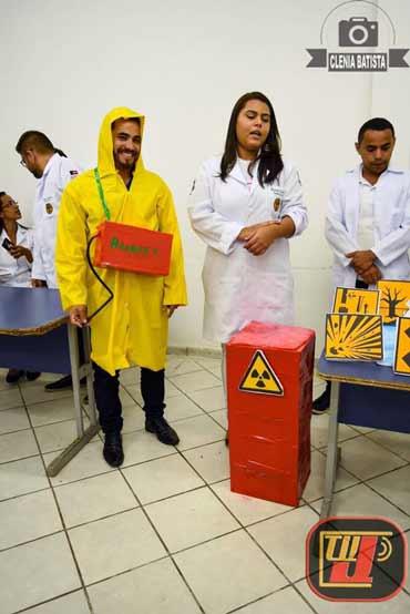 XXII Jornada de Inic. Científica - FASER - Universidade Brasil (122)