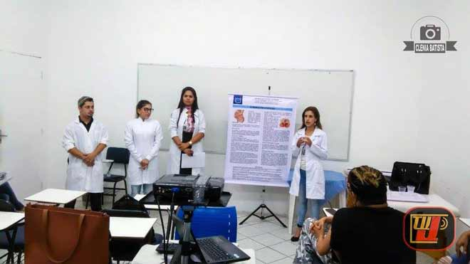 XXII Jornada de Inic. Científica - FASER - Universidade Brasil (123)