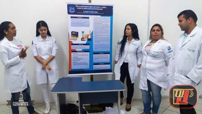 XXII Jornada de Inic. Científica - FASER - Universidade Brasil (124)