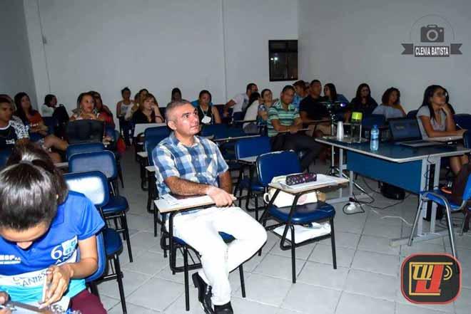 XXII Jornada de Inic. Científica - FASER - Universidade Brasil (13)