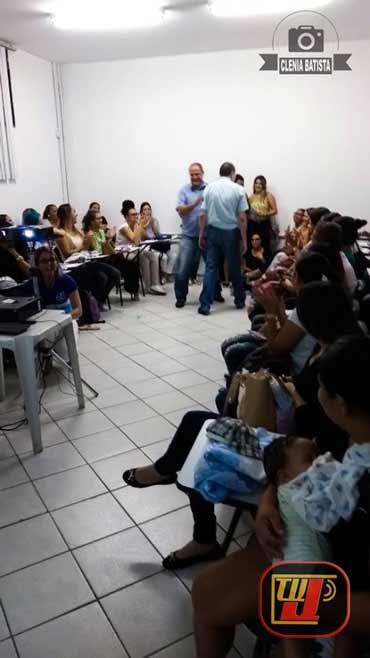 XXII Jornada de Inic. Científica - FASER - Universidade Brasil (138)