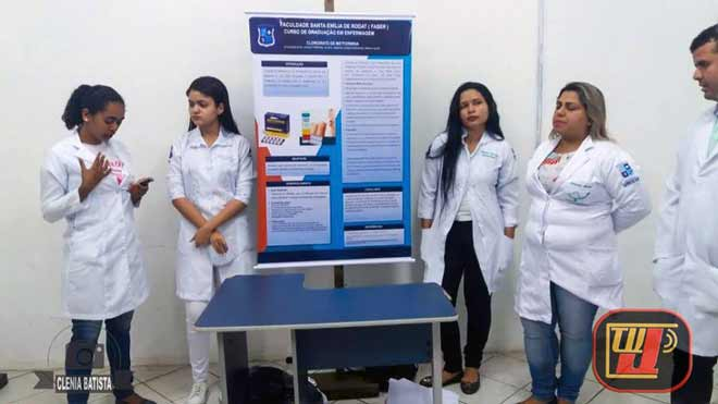 XXII Jornada de Inic. Científica - FASER - Universidade Brasil (145)