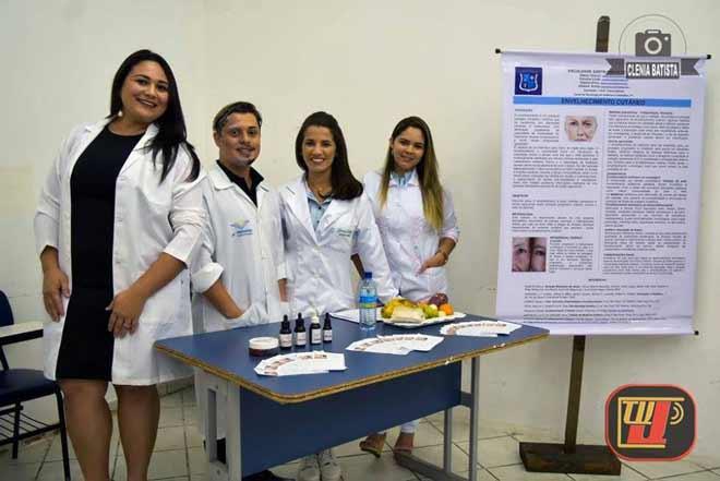 XXII Jornada de Inic. Científica - FASER - Universidade Brasil (148)