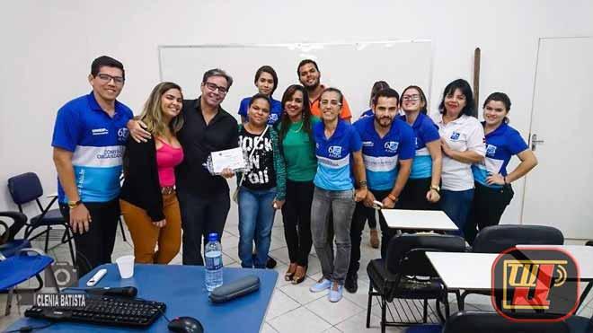 XXII Jornada de Inic. Científica - FASER - Universidade Brasil (15)