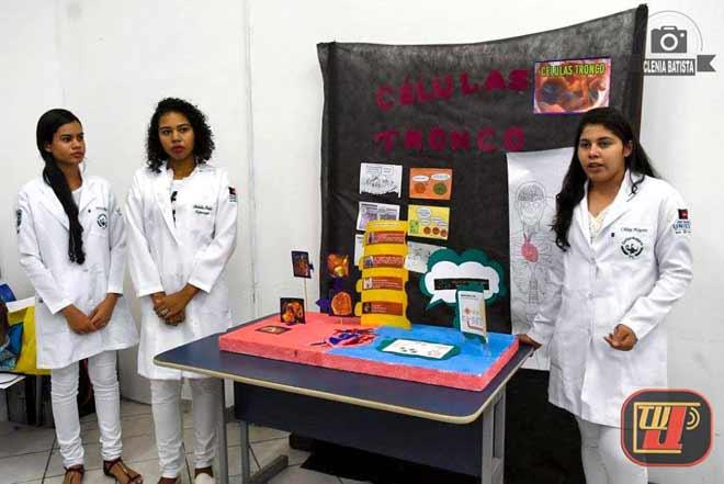 XXII Jornada de Inic. Científica - FASER - Universidade Brasil (153)