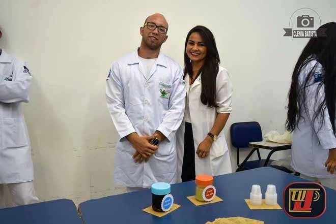 XXII Jornada de Inic. Científica - FASER - Universidade Brasil (156)