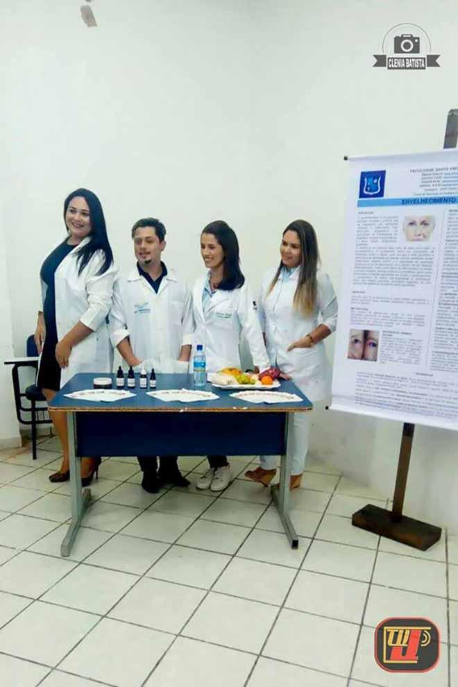 XXII Jornada de Inic. Científica - FASER - Universidade Brasil (16)