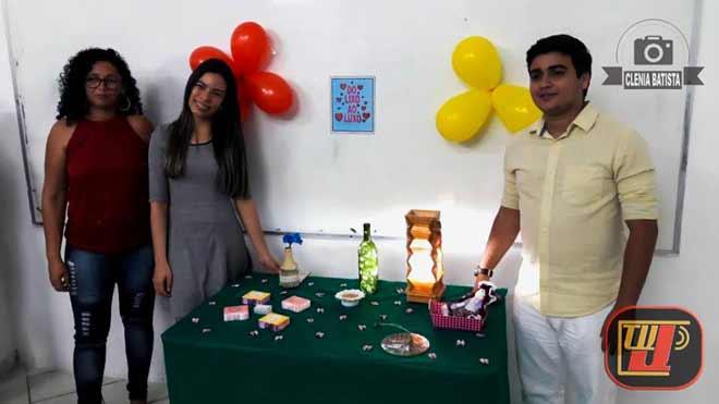XXII Jornada de Inic. Científica - FASER - Universidade Brasil (160)
