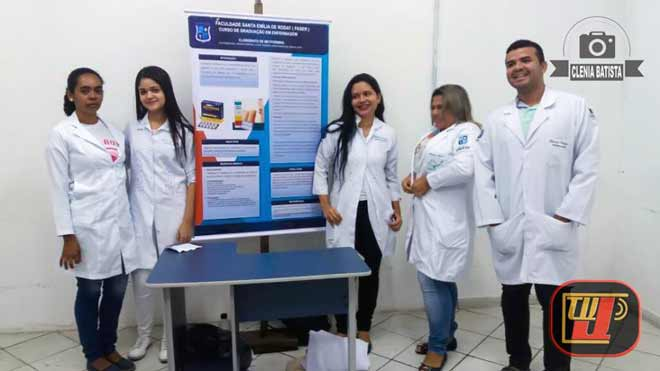 XXII Jornada de Inic. Científica - FASER - Universidade Brasil (167)
