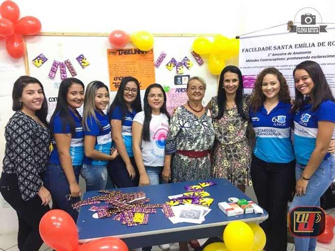 XXII Jornada de Inic. Científica - FASER - Universidade Brasil (169)