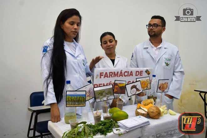 XXII Jornada de Inic. Científica - FASER - Universidade Brasil (173)