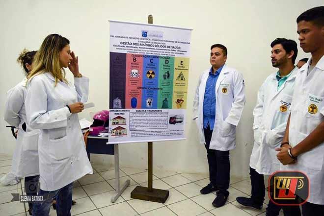 XXII Jornada de Inic. Científica - FASER - Universidade Brasil (174)