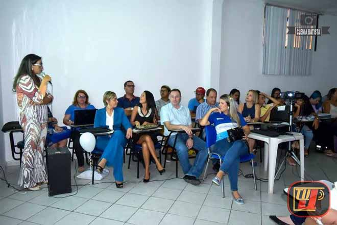 XXII Jornada de Inic. Científica - FASER - Universidade Brasil (19)
