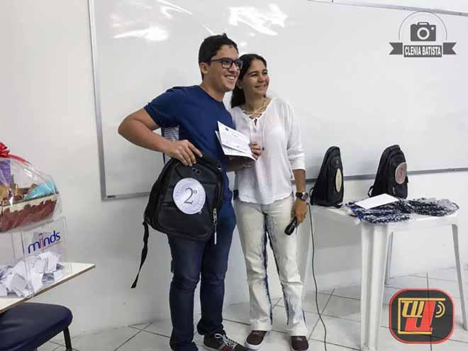 XXII Jornada de Inic. Científica - FASER - Universidade Brasil (20)