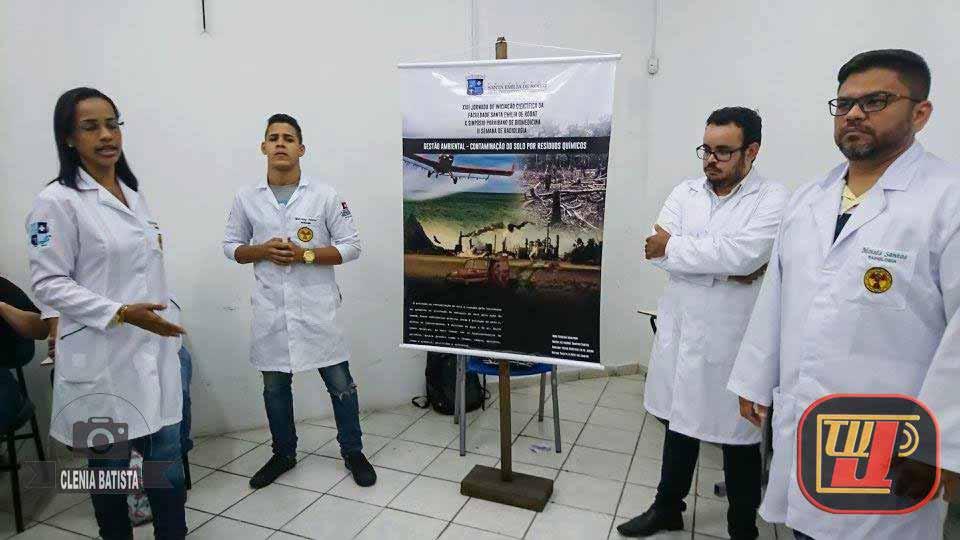 XXII Jornada de Inic. Científica - FASER - Universidade Brasil (23)