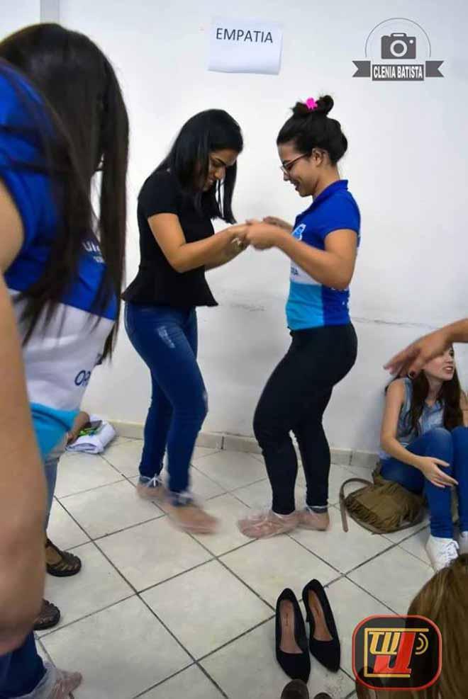 XXII Jornada de Inic. Científica - FASER - Universidade Brasil (27)
