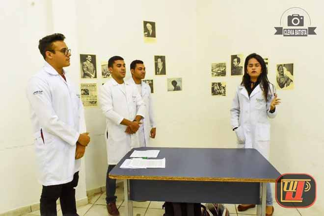 XXII Jornada de Inic. Científica - FASER - Universidade Brasil (30)
