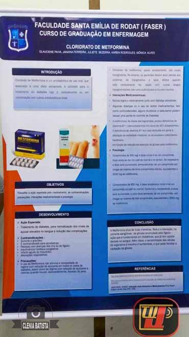 XXII Jornada de Inic. Científica - FASER - Universidade Brasil (32)