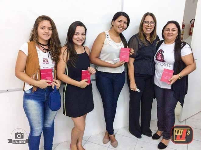 XXII Jornada de Inic. Científica - FASER - Universidade Brasil (33)