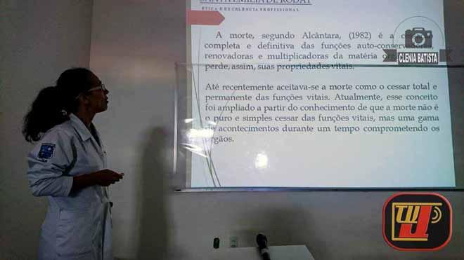 XXII Jornada de Inic. Científica - FASER - Universidade Brasil (35)
