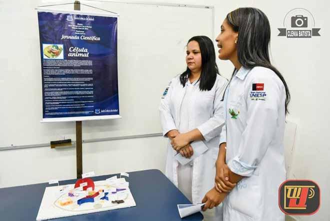 XXII Jornada de Inic. Científica - FASER - Universidade Brasil (37)