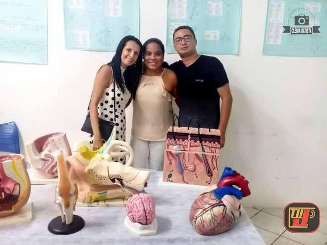 XXII Jornada de Inic. Científica - FASER - Universidade Brasil (39)
