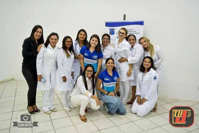 XXII Jornada de Inic. Científica - FASER - Universidade Brasil (4)