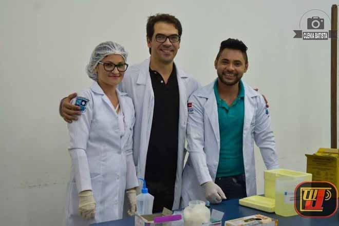 XXII Jornada de Inic. Científica - FASER - Universidade Brasil (48)