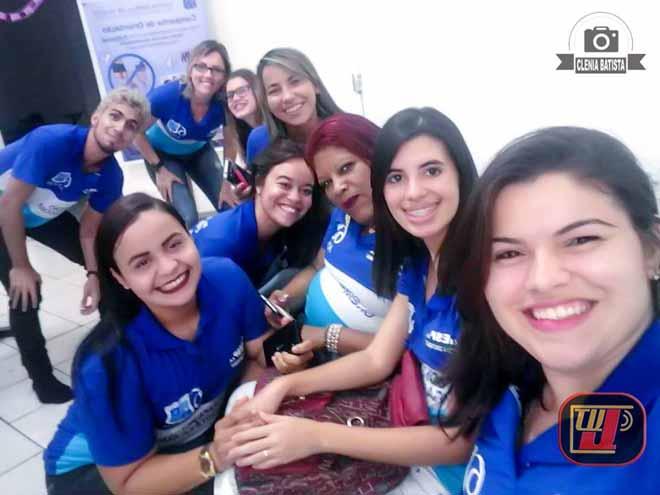 XXII Jornada de Inic. Científica - FASER - Universidade Brasil (5)