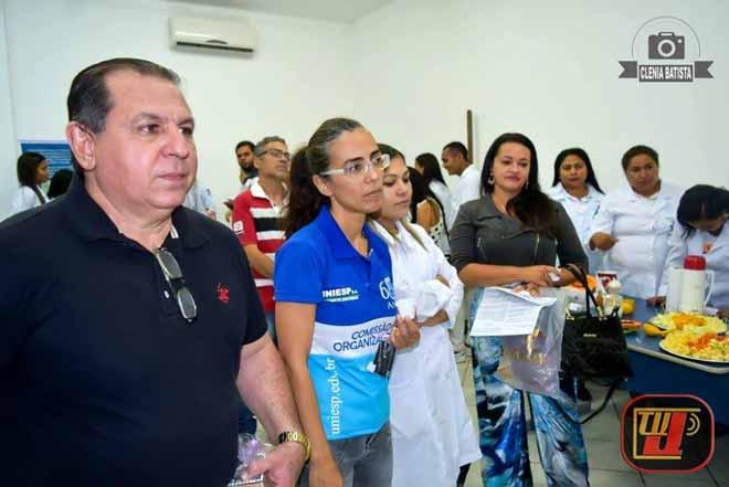 XXII Jornada de Inic. Científica - FASER - Universidade Brasil (50)