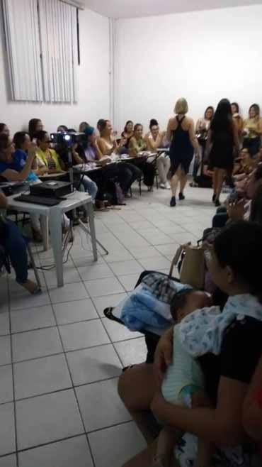 XXII Jornada de Inic. Científica - FASER - Universidade Brasil (52)