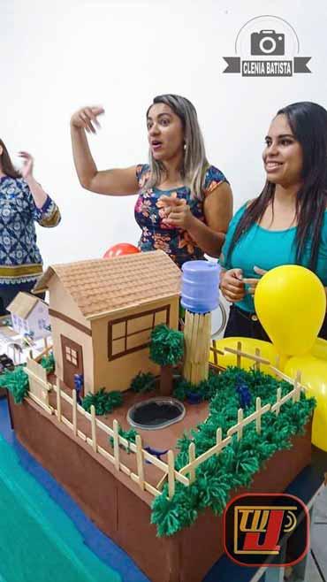 XXII Jornada de Inic. Científica - FASER - Universidade Brasil (62)