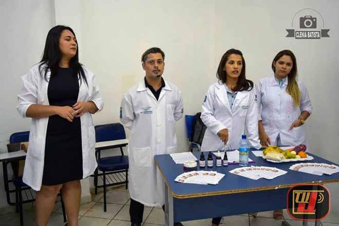XXII Jornada de Inic. Científica - FASER - Universidade Brasil (67)