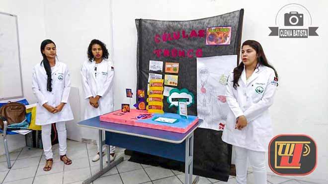 XXII Jornada de Inic. Científica - FASER - Universidade Brasil (69)