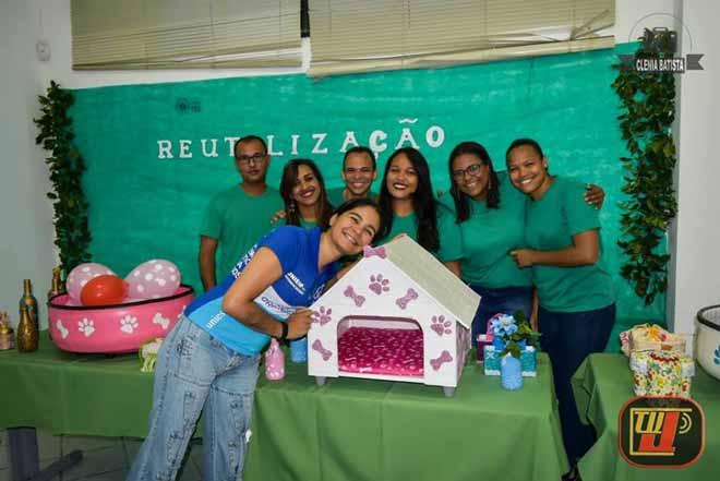 XXII Jornada de Inic. Científica - FASER - Universidade Brasil (72)