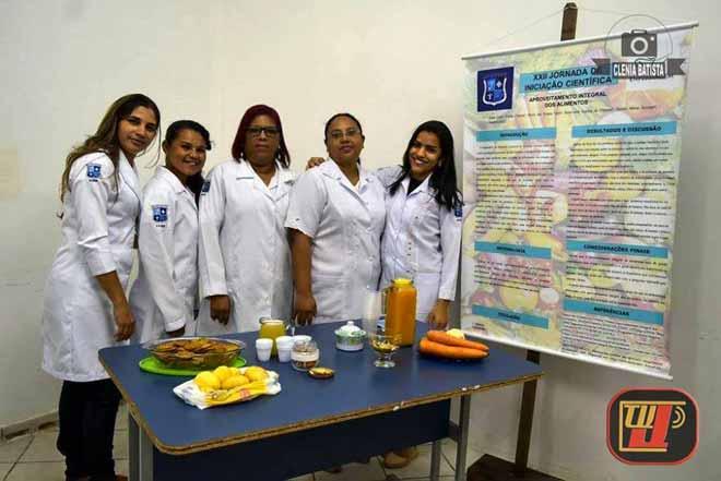 XXII Jornada de Inic. Científica - FASER - Universidade Brasil (80)