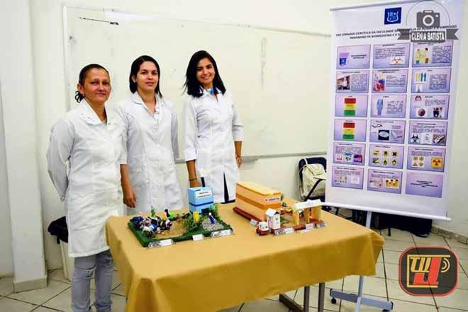 XXII Jornada de Inic. Científica - FASER - Universidade Brasil (81)