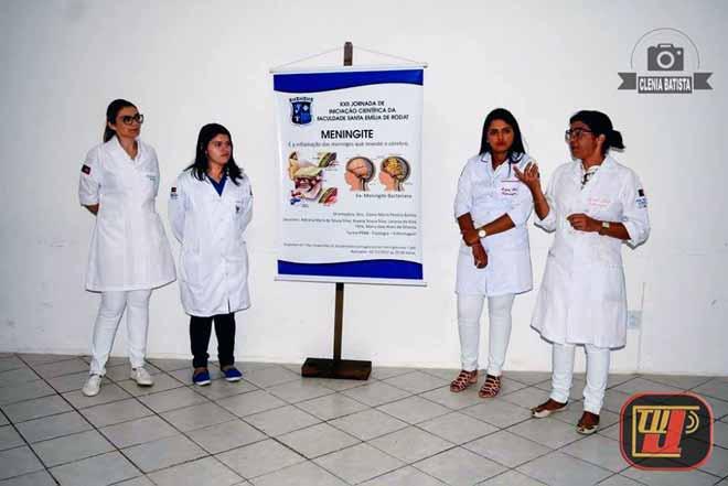 XXII Jornada de Inic. Científica - FASER - Universidade Brasil (82)