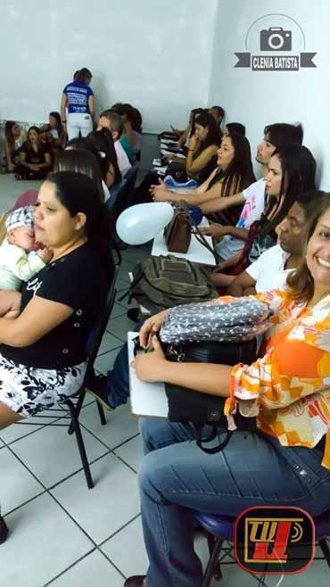 XXII Jornada de Inic. Científica - FASER - Universidade Brasil (83)