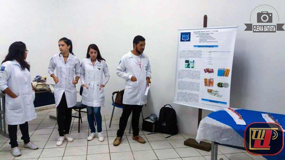 XXII Jornada de Inic. Científica - FASER - Universidade Brasil (86)