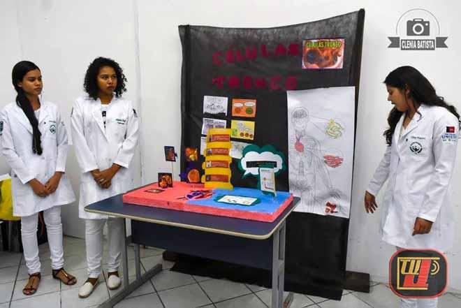 XXII Jornada de Inic. Científica - FASER - Universidade Brasil (87)