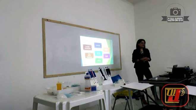 XXII Jornada de Inic. Científica - FASER - Universidade Brasil (89)