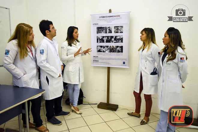 XXII Jornada de Inic. Científica - FASER - Universidade Brasil (94)